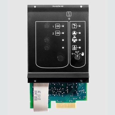 Buderus FM456 RU модуль для регулирования каскада из нескольких газовых конденсационных котлов