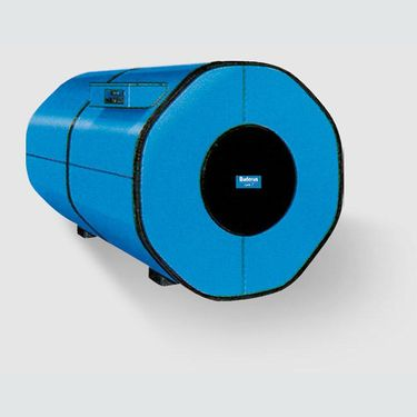 Logalux LTH 400 с системой управления Logamatic SPI1010