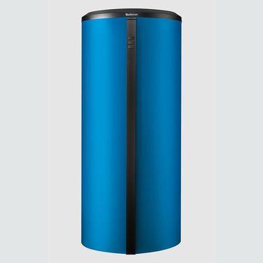 Logalux P1000.6M-E 965 литров класс Е 10 разъемов синий