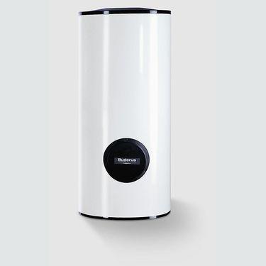 Logalux SU750-100 W 750 литров изоляция 100мм белый