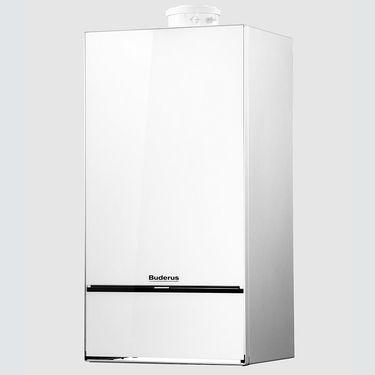 Logamax Plus GB172-35i 35кВт одноконтурный белый