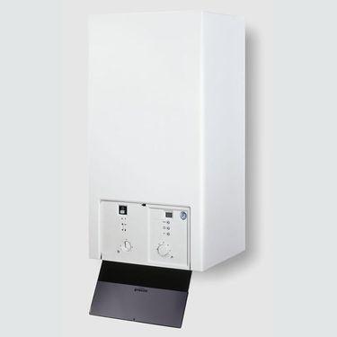 Logamax U072-18 без приготовления горячей воды