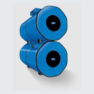 Logalux LTD 400 с системой управления Logamatic SPI1010