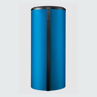 Logalux P1000/80-5М 10 разъемов для подключения 970 литров синий