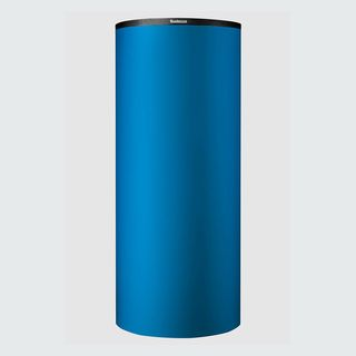 Logalux P500/80-5 6 разъемов для подключения 490 литров синий