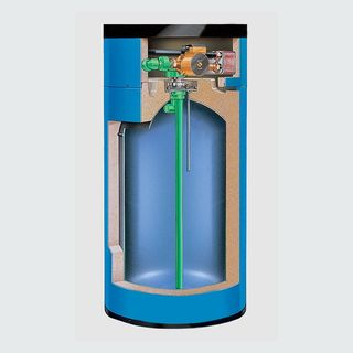 Logalux SF1000-100 толщина изоляции 100мм