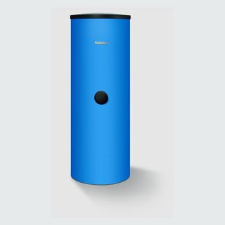 Logalux SU200/5E 200 литров синий
