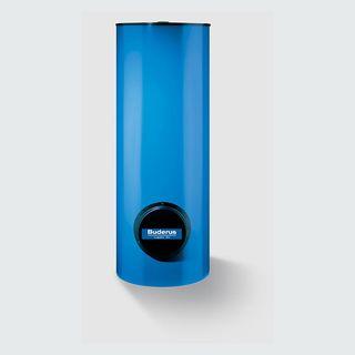 Logalux SU750-100W 750 литров изоляция 100мм синий