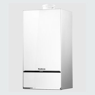 Logamax Plus GB172-42i 42кВт одноконтурный белый
