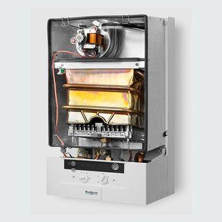 Logamax U034 24K открытая камера сгорания