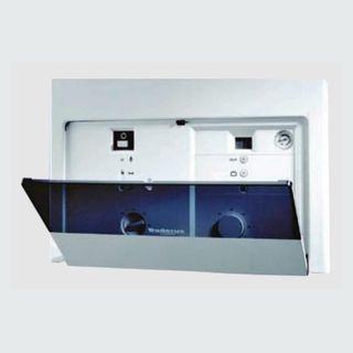 Logamax U052 24K с приготовление горячей воды