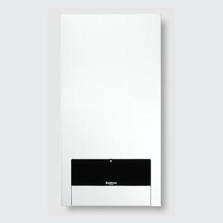 Logamax U052 28кВт закрытая камера сгорания