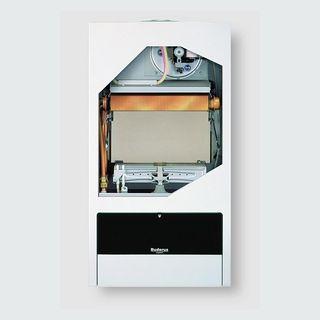 Logamax U054 24K с приготовлением горячей воды
