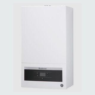 Logamax U072-18K с приготовлением горячей воды