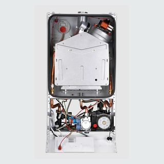 Logamax U072-24K с приготовлением горячей воды