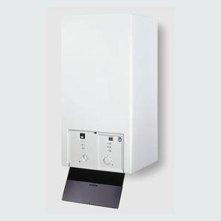 Logamax U072-35K с приготовлением горячей воды