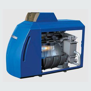 Logatop DZ 2.1-2121 200 кВт